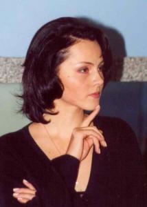 Grishkina