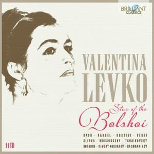 Levko - CD